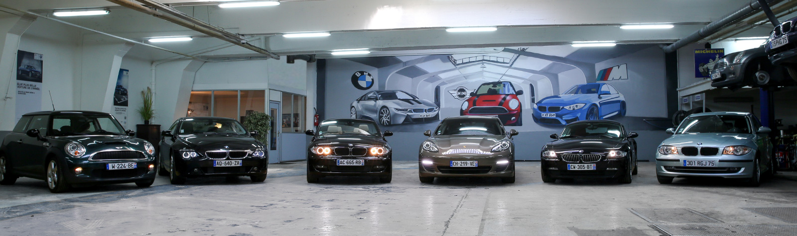 Garage bmw paris garage saint antoine nation paris 11 for Bmw nasa garage juillet niort